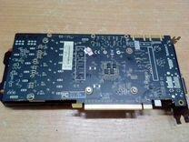 Видеокарта Zotac GTX 760 2Gb 256bit