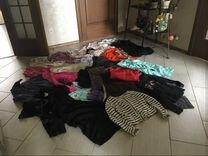 Одежда на девушку пакетом р.42-44