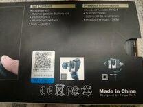 Стабилизатор-монопод для GoPro