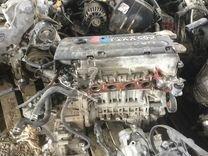 Двигатель Toyota Corolla 1,4 4ZZ