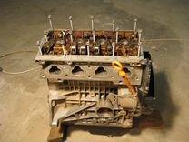 Двигатель cggb без распредвалов Шкода Фабия