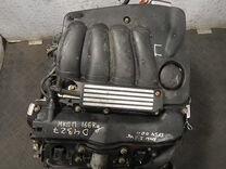 Двигатель BMW 3 series E46 бмв 3 1.8 N46B18 — Запчасти и аксессуары в Воронеже