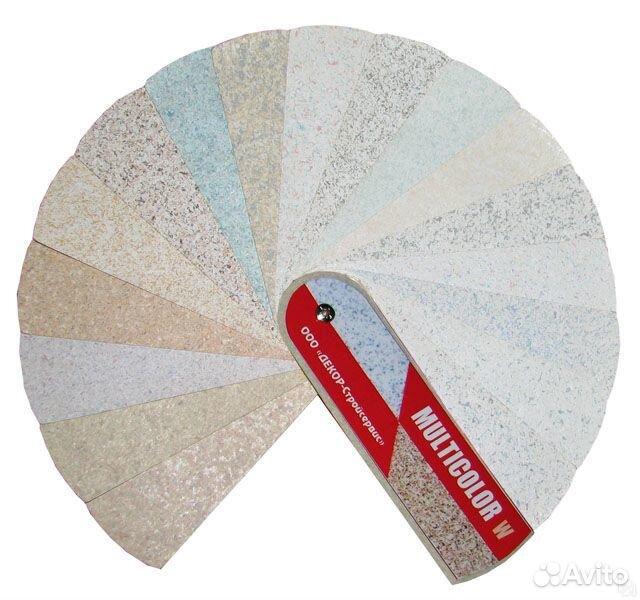 Супер краска для стен и потолков Мультиколор W  88314232562 купить 4