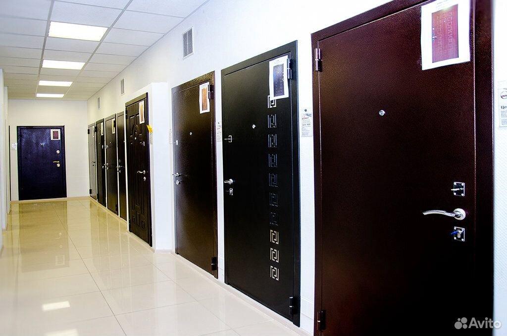 Металлические двери от Завода производителя  89307618088 купить 5