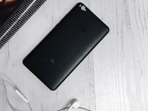 Xiaomi Mi Max 2 (Черный) 64Gb Гарантия год