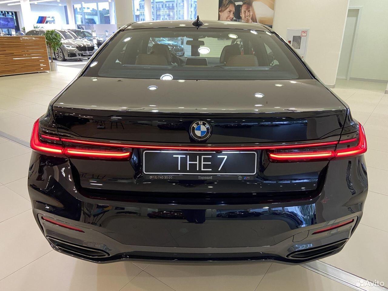 BMW 7 серия, 2020  88129219617 купить 5