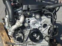 Контрактный двигатель Мерседес из Европы