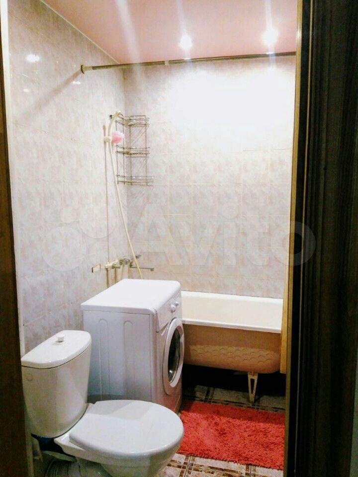 1-к квартира, 35 м², 1/10 эт.