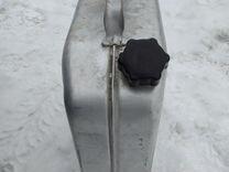 Канистра алюминиевая -20л