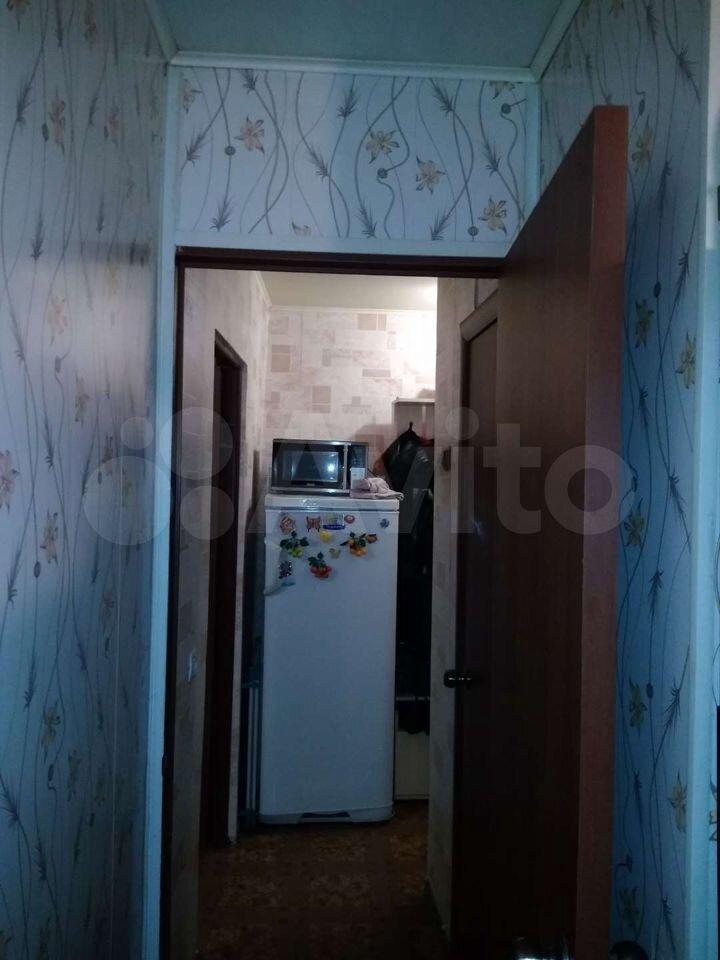 1-к квартира, 30 м², 5/5 эт.  89927004438 купить 10