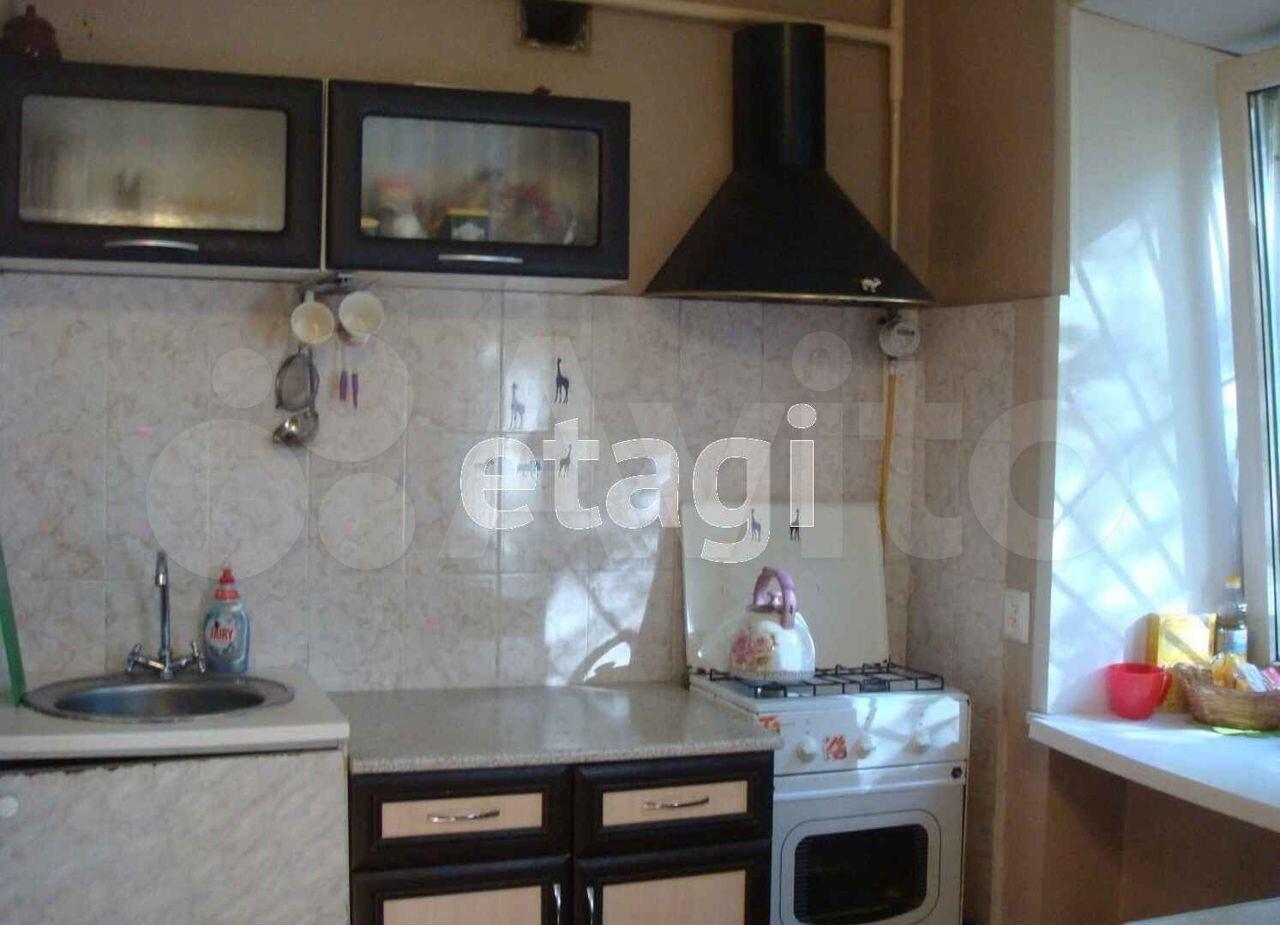Квартира-студия, 20 м², 1/9 эт.  89033043968 купить 5