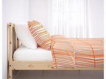 Кровать икея 140x200 — Мебель и интерьер в Геленджике