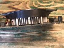 Видеокарта sapphire hd4850