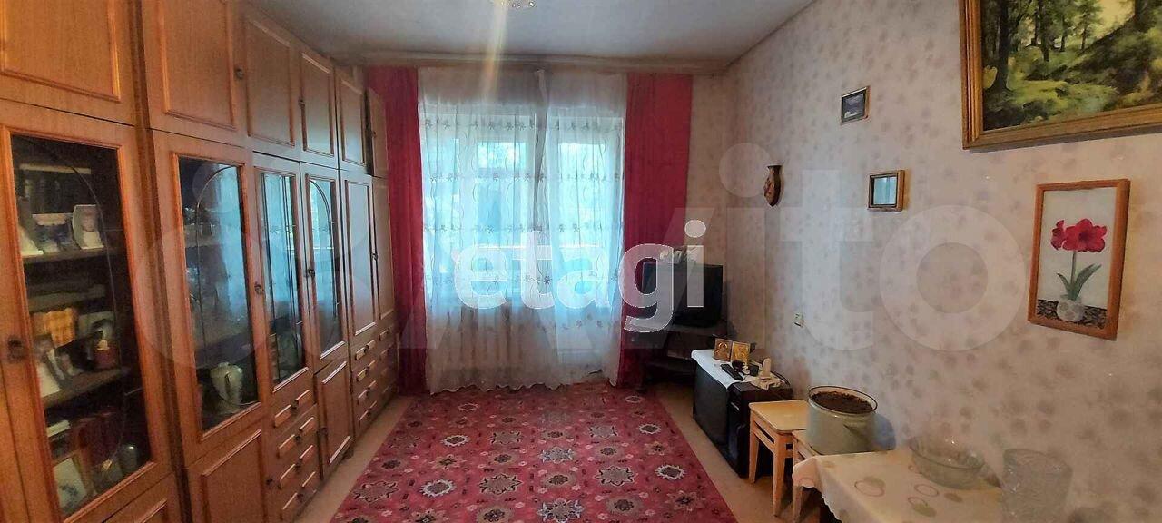 2-к квартира, 58.5 м², 4/5 эт.  89605574691 купить 3