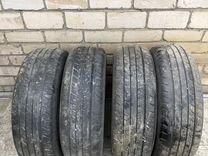 Dunlop grandtrek