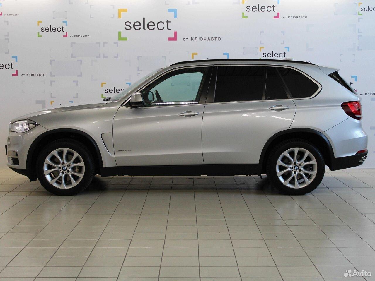 BMW X5, 2016  84725410511 купить 4