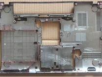 Новый поддон для toshiba L850 L855 C850 C855 C855D — Товары для компьютера в Москве