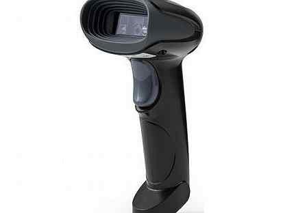 Сканер штрих кода 2d