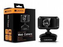 Новая Веб-Камера Canyon
