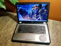Ноутбук HP G6 2 ядра, 4 гига, диск 500гб