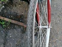 Продам или обменяю велосипед