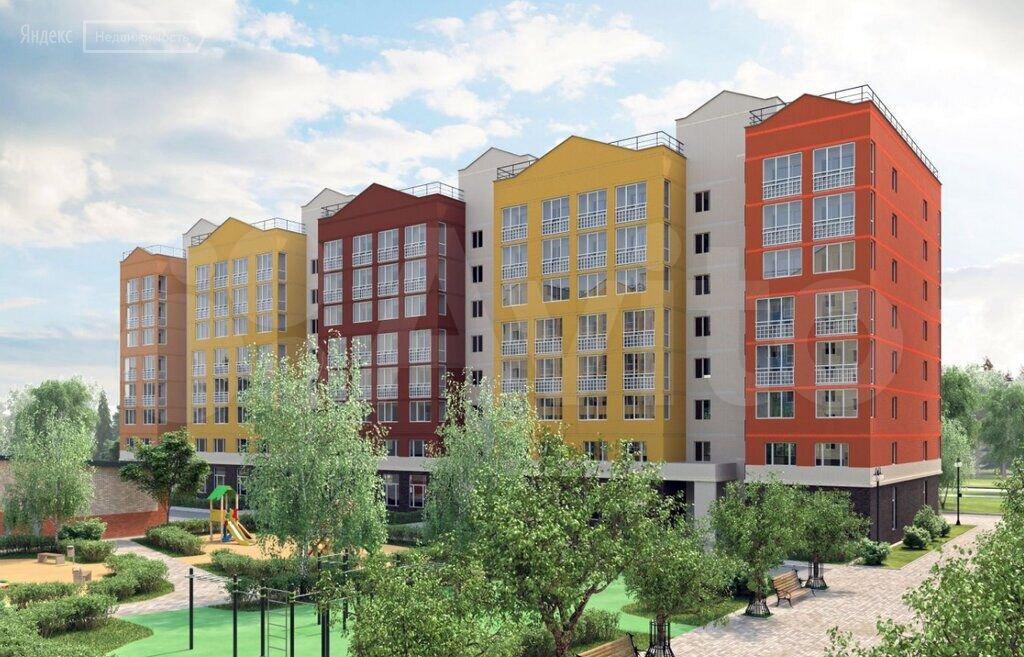 1-rums-lägenhet 35 m2, 7/8 et.  89043119270 köp 1
