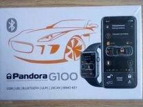 Pandora g100