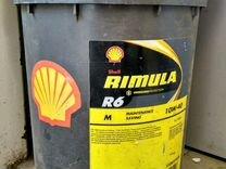 Масло дизель Shell Rimula 10W40 20литров