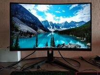 Игровой монитор AOC Gaming 27/1920x1080/144Гц/1ms