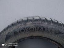 Yokohama Ice Guard 185 65 R15