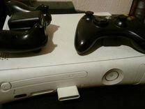 Xbox 360 прошитый