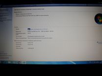 """Нр15.6""""/T5870/3Gb/SSD120Gb"""