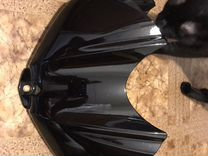 Накладка на бак пластик Yamaha R6