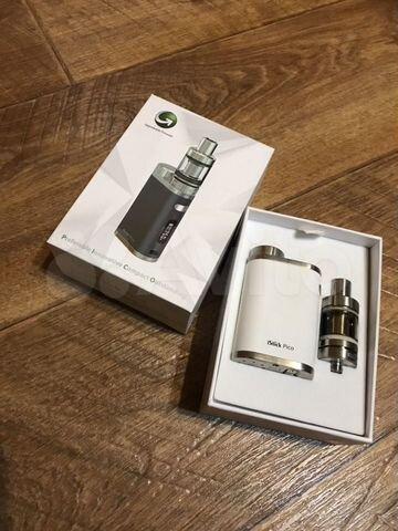 купить электронную сигарету на авито в краснодаре