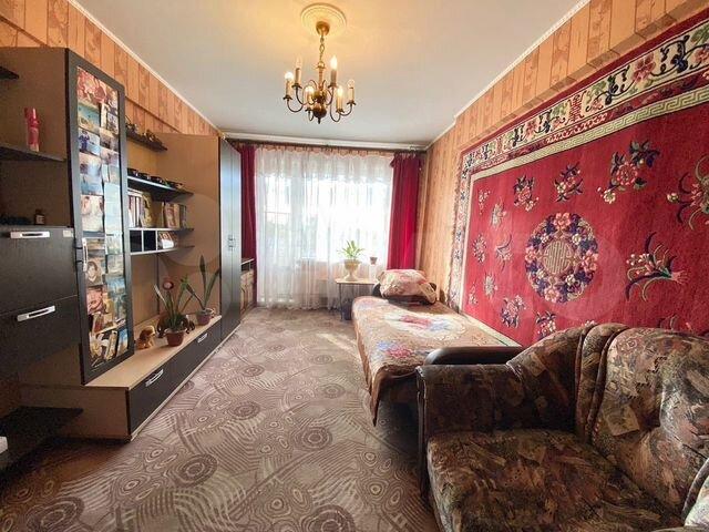 квартира в кирпичном доме проспект Ленинградский 277к2