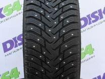 Новые зимние шины 215/65 R16 Nokian