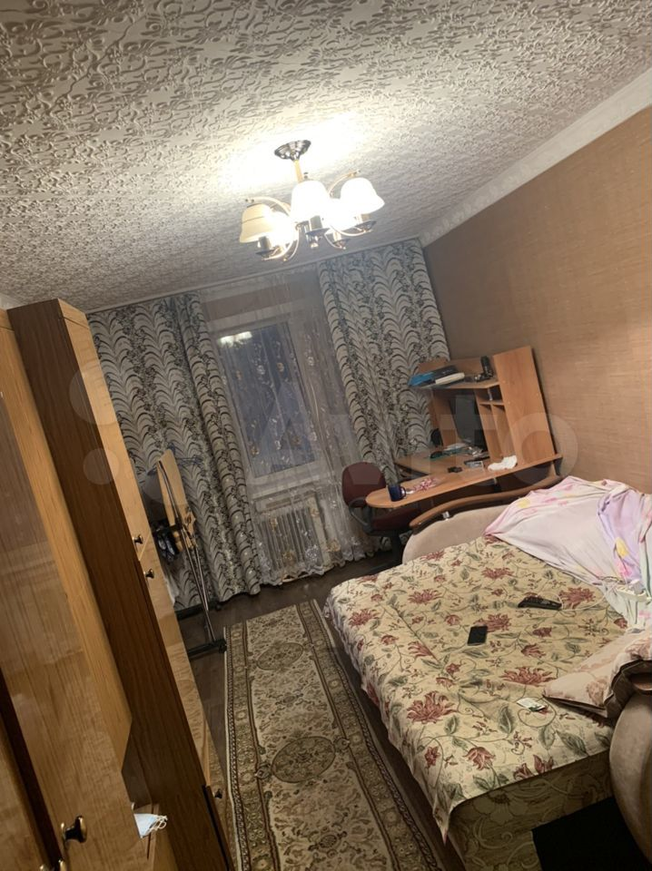 1-к квартира, 32.8 м², 3/5 эт.  89622116215 купить 2