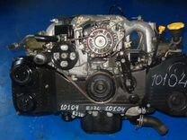 Двигатель subaru по контракту из Японии