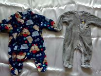 Слипы/комбинезоны — Детская одежда и обувь в Омске