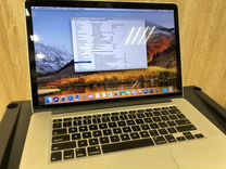 MacBook retina 16гб gf650