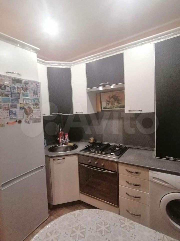 2-к квартира, 41.7 м², 2/2 эт.  89066898330 купить 10