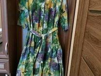 Новые женские платья на размер 48-52
