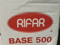 Rifar base 500 6 секций нижнее правое подключение — Ремонт и строительство в Москве