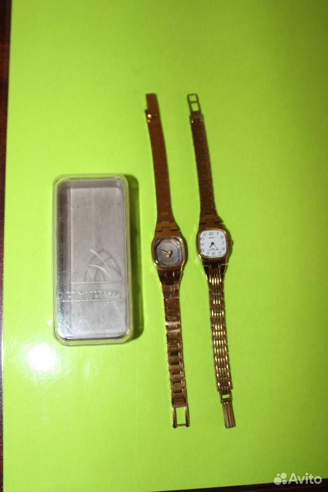 Часы женские Чайка  89159785001 купить 4