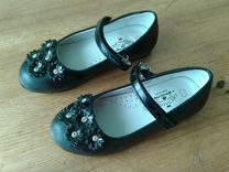 Туфли 27 р-р для девочки