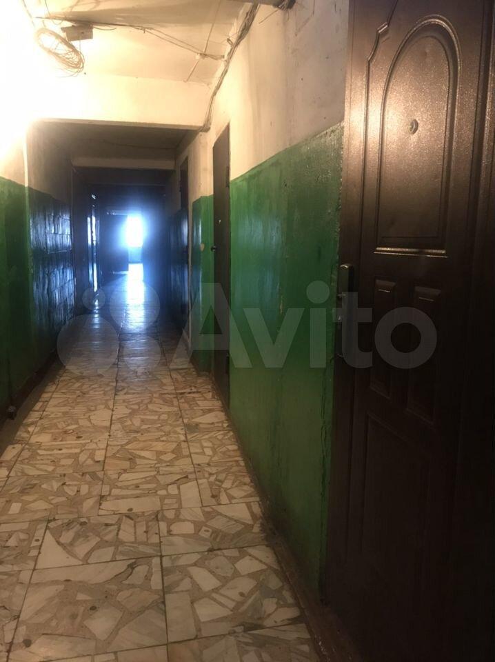 Комната 14 м² в 1-к, 1/5 эт.  89029965503 купить 2