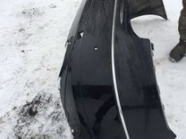 Задний бампер Мерседес W 212 Авангард — Запчасти и аксессуары в Челябинске