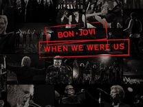 2 билета в фан зону. Bon Jovi Москва