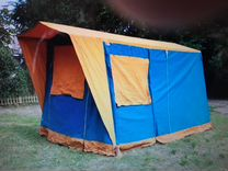 Палатка Гдыня 2