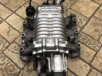Турбокомпрессор VAG V6
